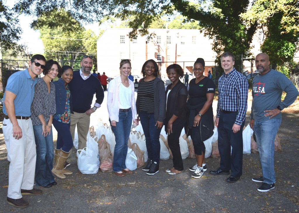 Atlanta Bar Association/ACC's Joint Day of Service